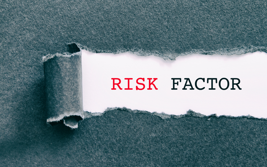 13 Potential Risk Factors Of Investing In Mortality-Linked Contracts